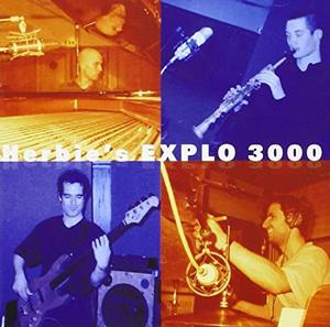 Foto von Herbie's Explo 3000