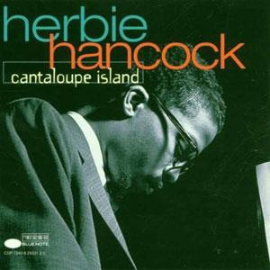 Cover von Cantaloupe Island