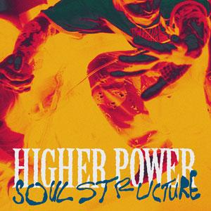 Cover von Soul Structure
