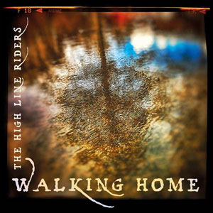 Cover von Walking Home