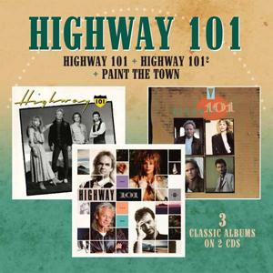 Foto von Highway 101/Highway 101 2/Paint The Town