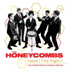 Foto von Have I The Right: The Complete 1960s Albums & Singles