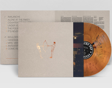 Foto von The Last Thing The World Needs (ltd. col. vinyl edition)