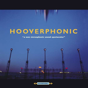 Foto von A New Stereophonic Sound Spectacular