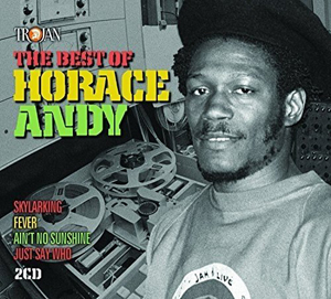 Foto von The Best Of Horace Andy