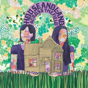 Cover von Across The Field