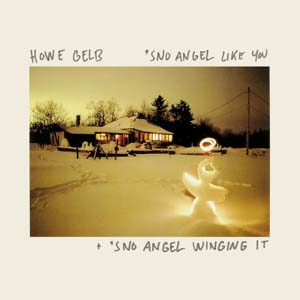 Foto von 'Sno Angel Like You + 'Sno Angel Winging It