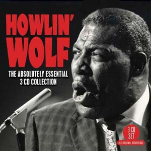 Cover von The Absolutely Essential 3-CD Collection