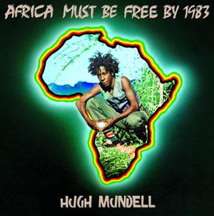 Foto von Africa Must Be Free By 1983