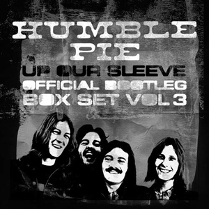 Foto von Up Our Sleeve (Official Bootleg Box Set Vol. 3)