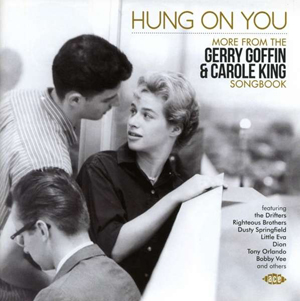 Foto von Hung On You - More From The Gerry Goffin & Carole King Songbook