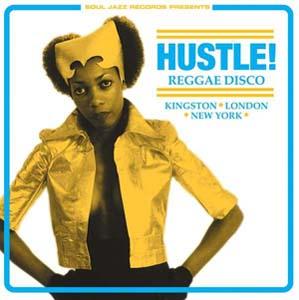Foto von Hustle! - Reggae Disco (expanded)