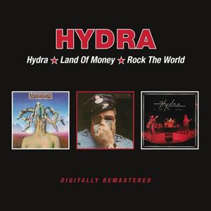 Foto von Hydra/Land Of Money/Rock The World (rem.)