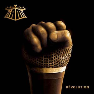 Cover von Revolution