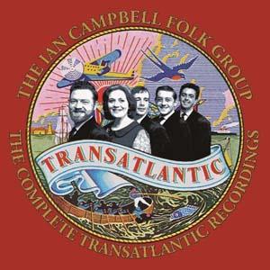 Foto von The Complete Transatlantic Recordings