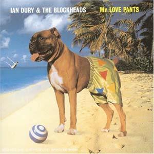 Cover von Mr. Love Pants