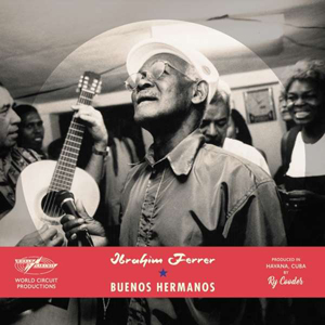 Cover von Buenos Hermanos (Special Edition)