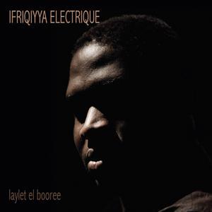Cover von Laylet El Booree