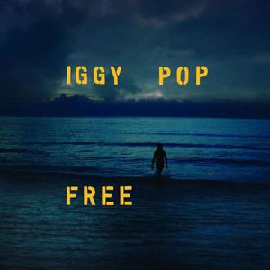 Cover von Free (ltd. ocean blue vinyl)