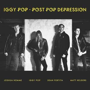 Cover von Post Pop Depression