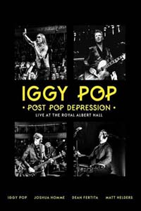 Cover von Post Pop Depression: Live At Royal Albert Hall (DeLuxe Edition)