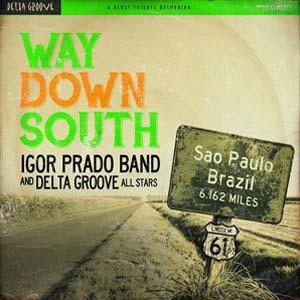 Foto von Way Down South