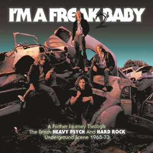 Foto von I'm A Freak 2 Baby: A Further Journey ...