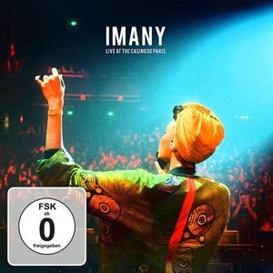 Cover von Live At The Casino De Paris