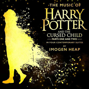 Cover von The Music Of Harry Potter And The Cursed Child