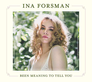 Foto von Been Meaning To Tell You (180g)