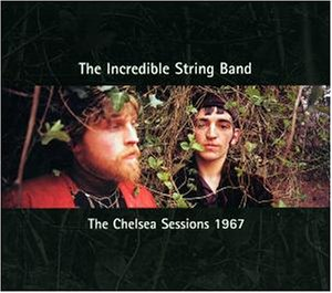 Foto von The Chelsea Sessions 1967