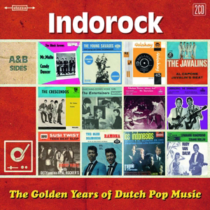 Foto von Golden Years Of Dutch Pop: Indorock