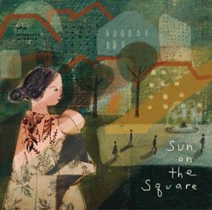 Foto von Sun Of The Square (ltd. transparent vinyl)
