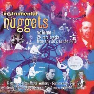 Foto von Instrumental Nuggets Vol. 1