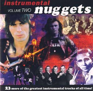 Foto von Instrumental Nuggets Vol. 2