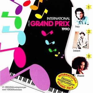 Foto von International Grand Prix 1990