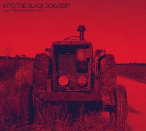 Foto von Into The Black 2016/2017 - A Glitterhouse Compilation