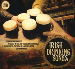Foto von Irish Drinking Songs