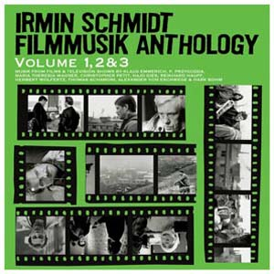 Foto von Filmmusik Anthology 1, 2 & 3