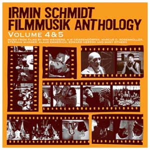 Foto von Filmmusik Anthology  4 & 5