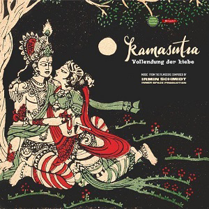 Cover von Kamasutra (Original Soundtrack)