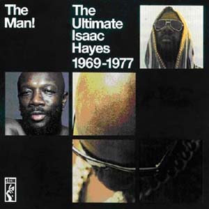 Foto von The Man! Ultimate Isaac Hayes 1969-1977