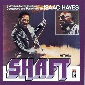 Cover von Shaft (Music From The Soundtrack)