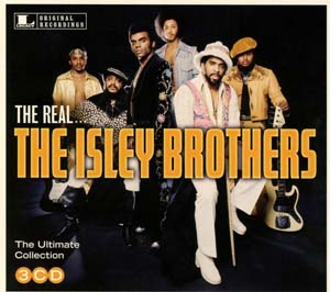 Foto von The Real ... Isley Brothers