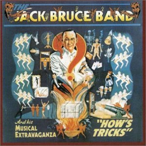 Cover von How's Tricks (rem.)