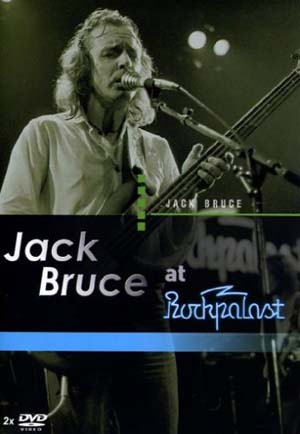Cover von At Rockpalast
