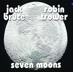 Foto von Seven Moons (180g)