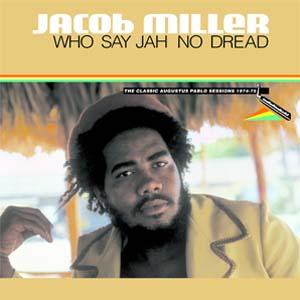 Foto von Who Say Jah No Dread (DeLuxe Edition)