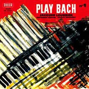 Foto von Play Bach #1