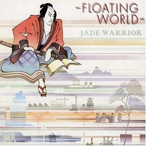 Cover von Floating World (rem.)